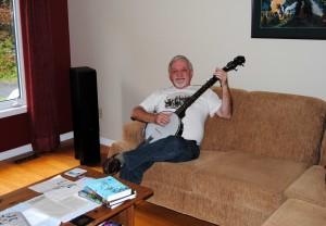Mon banjo Gold Tone