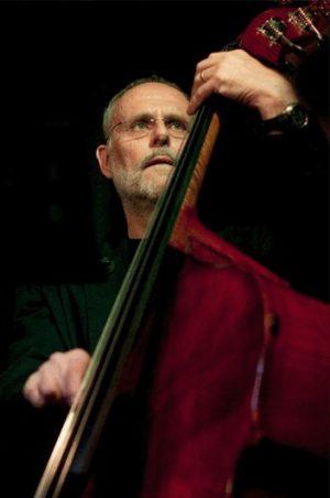 Alrick Huebener